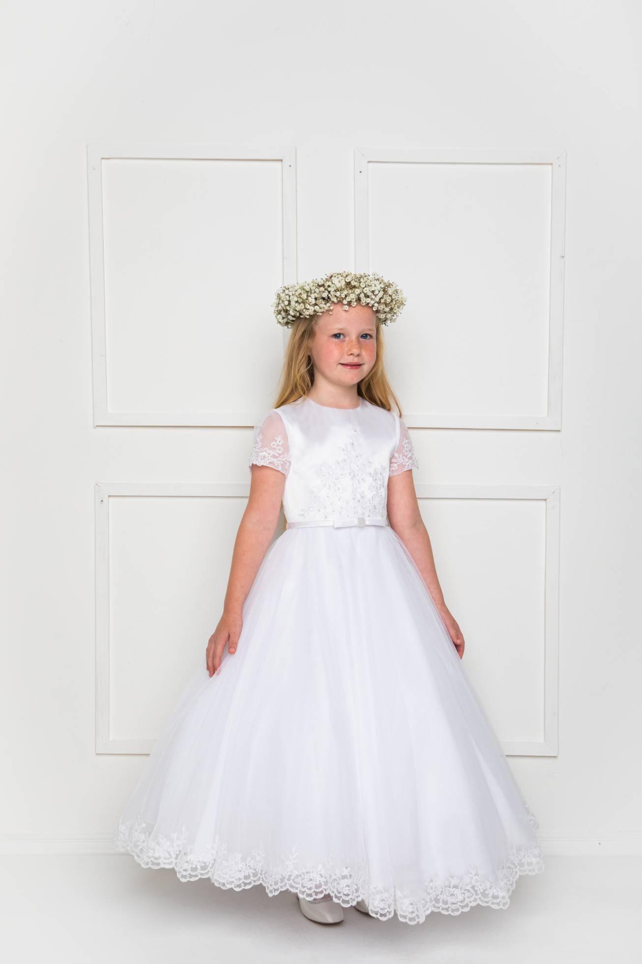 The Bridal Studio Drogheda Communion Dresses